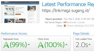 Download Template Linkmagz