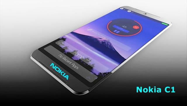 nokia c1 features , Price
