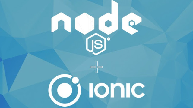 Ionic 3 with NodeJS: Build a Full Mobile Business Rating App
