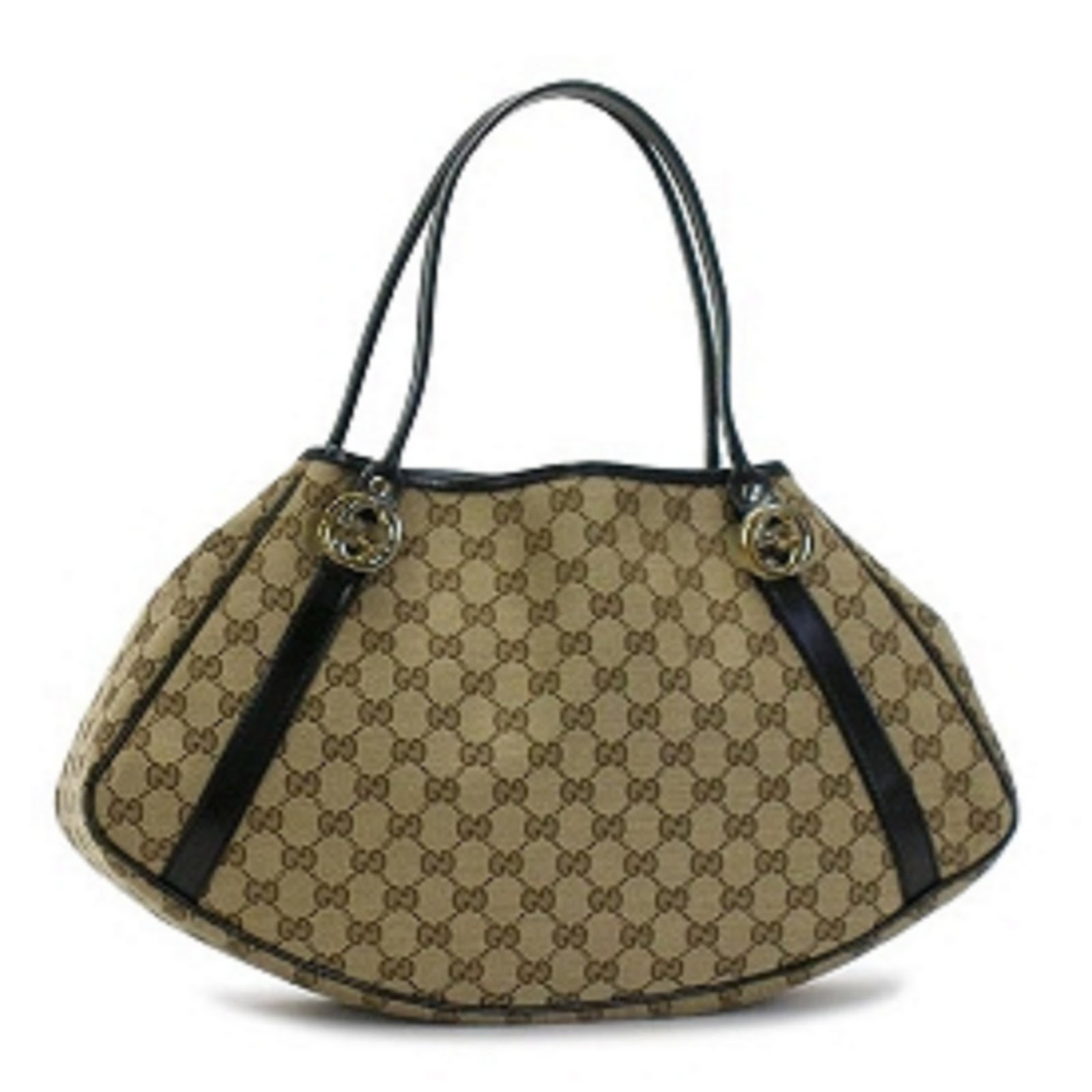 e2e57e48ae3 Gucci GG Twins Medium Shoulder Bag Beige.
