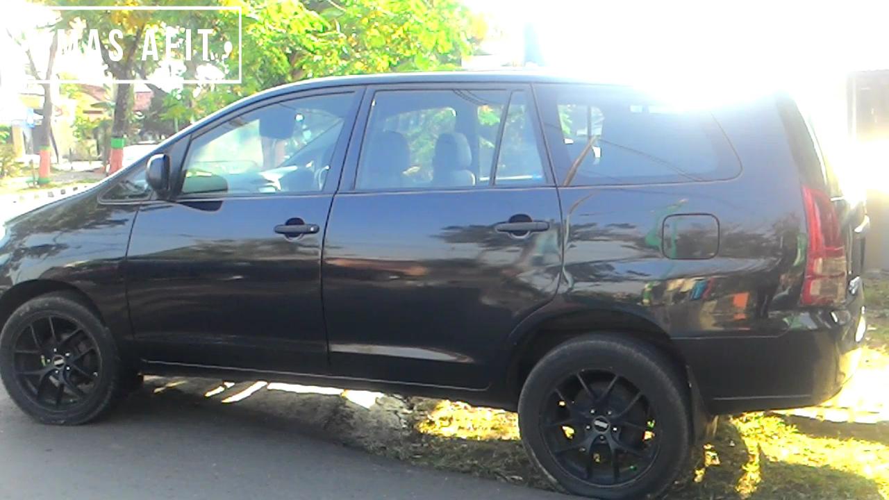 Modifikasi Mobil Toyota Kijang