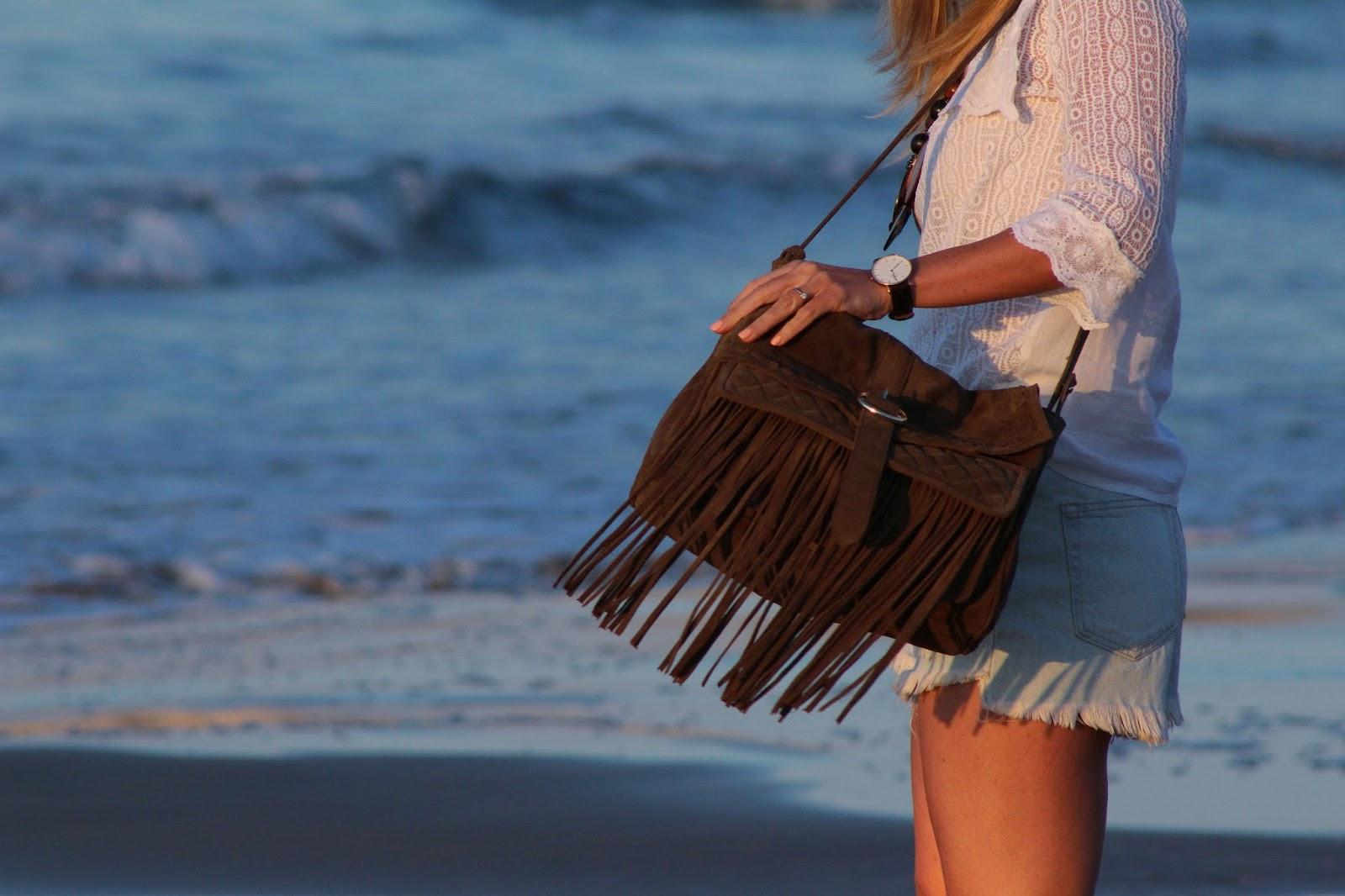 Eniwhere Fashion - Vieste - Boho Chic Style