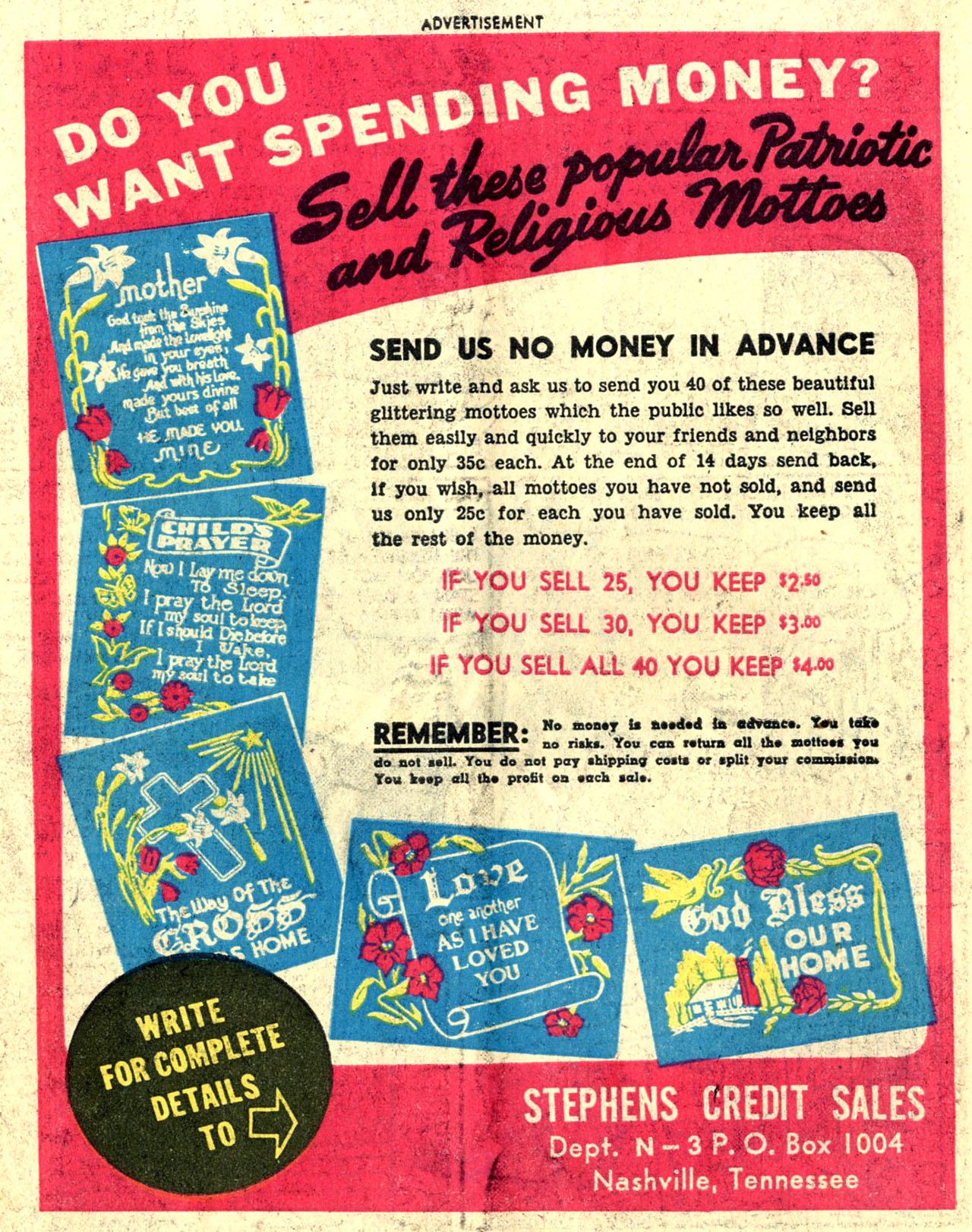 Read online Detective Comics (1937) comic -  Issue #243 - 34