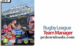 Rugby League Team Manager 2015-HI2U Download for PC