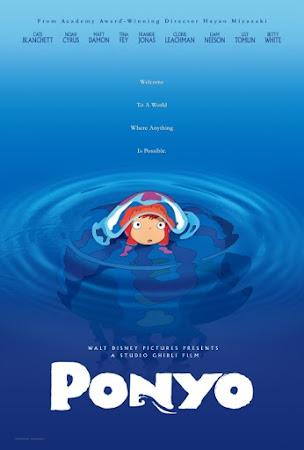 Ponyo%2B%25282008%2529 Ponyo 2008 300MB Full Movie Hindi Dubbed Dual Audio 480P HQ