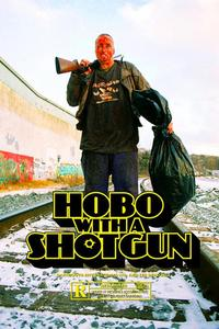 Watch Hobo with a Shotgun Online Free in HD