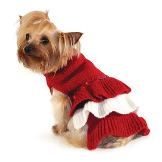 Sequin Sweater Dress