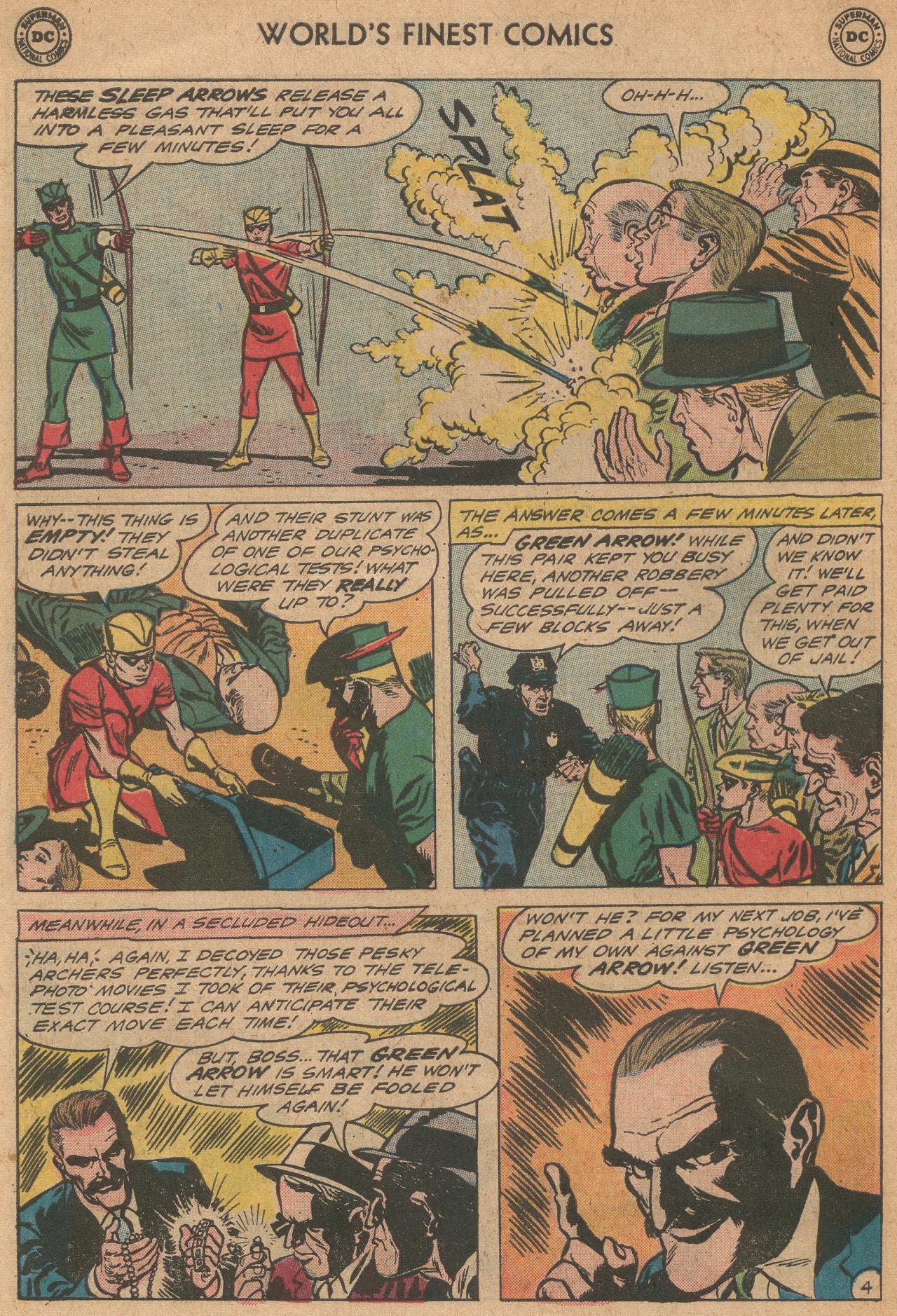 Read online World's Finest Comics comic -  Issue #126 - 27