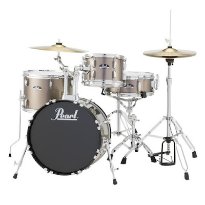 Trống Jazz Pearl Roadshow RS584