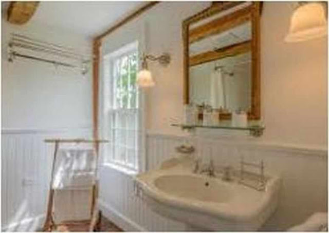 Tips English Cottage Bathroom Idea EC 1B