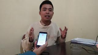 Ketua IPSI NTB: Media Masa Harus Menjaga Stabilitas Keamanan Menjelang Pemilu