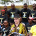 Isaac Mwaura defeated by Simon King'ara at Ruiru constituency as rigging claims were aired out.