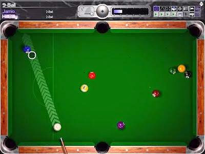 download cue club for pc full version