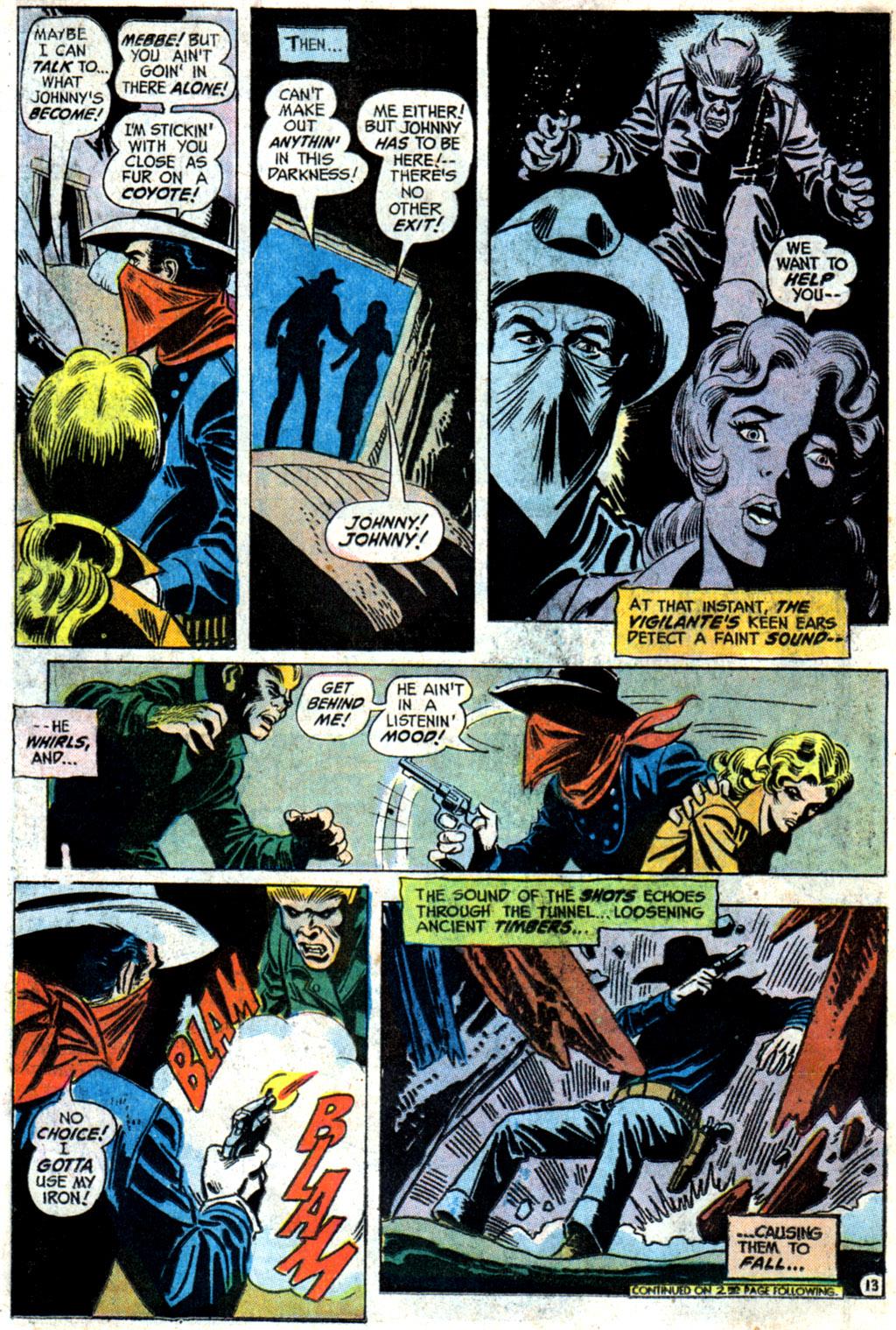 Read online World's Finest Comics comic -  Issue #214 - 18