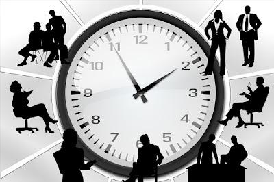 Membangun Negara Dimulai dari Pengaturan Jam Kerja
