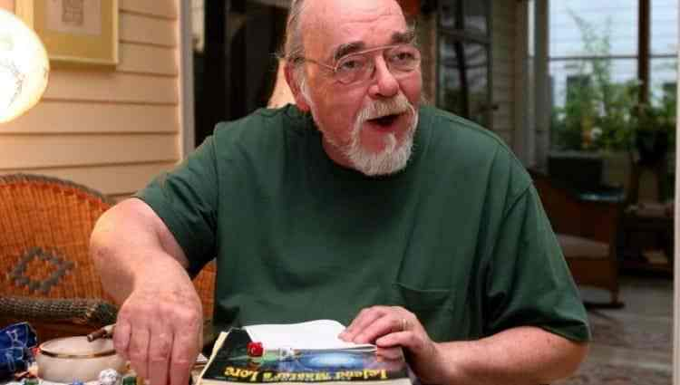 Gary E. Gygax: primeiro mestre de RPG
