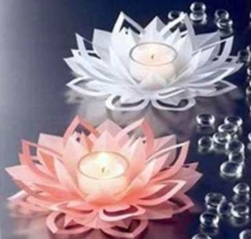 http://www.icreativeideas.com/diy-paper-lotus-candlestick/