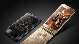 New samsung latest phone flip flop w2018 source images