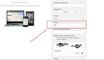 Cara membuat akun google US Menggunakan ip us atau ip luar dengan Anonymox