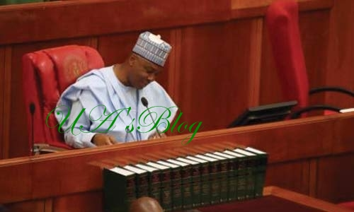 Defection: Court summons Saraki, Dogara, Akpabio, 52 others