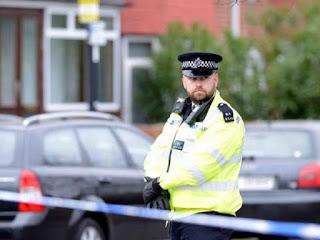 Polisi London Masih Cari Pria Kulit Hitam Pelaku Penusukan 4 Warga di Edmonton