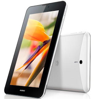 Cara Reset HUAWEI MediaPad 7 Vogue 3G lupa pola / password