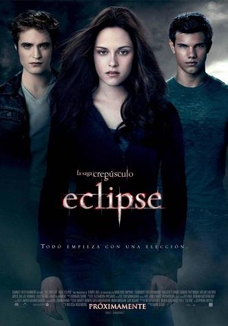 Chạng Vạng 3: Nhật Thực - The Twilight Saga 3: Eclipse