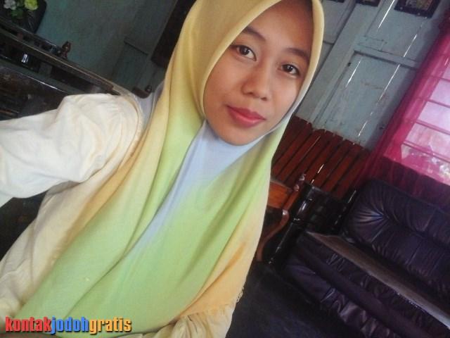 Ramlah Nawir Gadis Sulawesi Selatan Cari Jodoh Siap Menikah