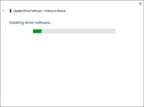 Instal USB Driver Mediatek (MTK) Pada Windows 7.8.1.10