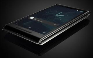 Solarin Mobile Phone