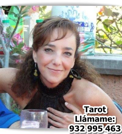Consultar tarotista, clarividente Estefania Ourense