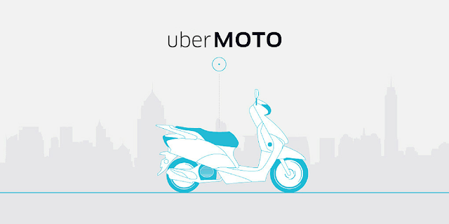 Uber Moto is Here for Bangalore !!