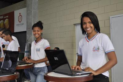 Renovação de matrícula nos colégios estaduais começa nesta segunda-feira (28)
