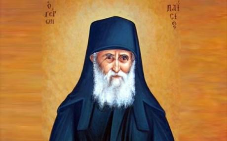 Elder Paisius: Heard the saint Paisios our prayer
