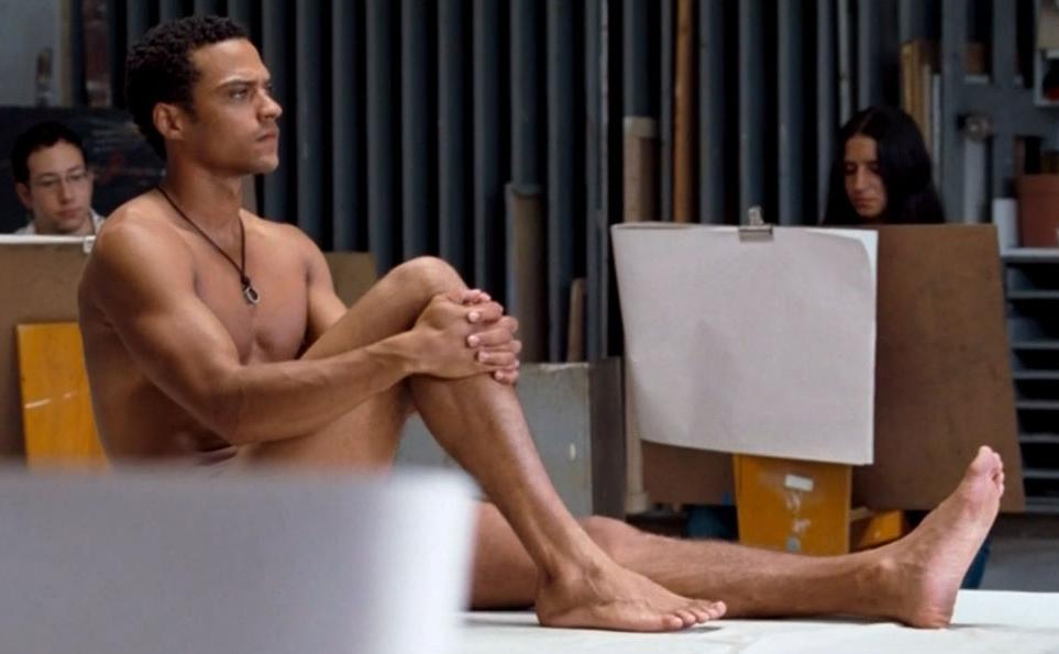 Jesse Williams Naked 28