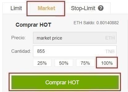 Comprar Holo (HOT) en Binance y Coinbase Fácil