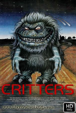 Critters [1080p] [Latino-Ingles] [MEGA]