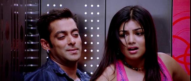 Wanted (2009) Full Movie [Hindi-DD5.1] 720p BluRay ESubs Download