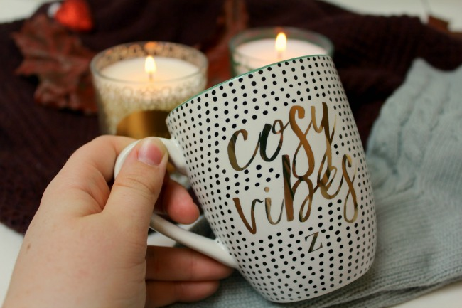 Zoella Christmas Lifestyle picks