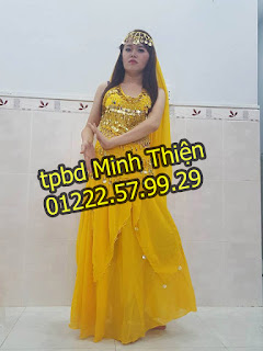 Cho Thue Trang Phuc An Do