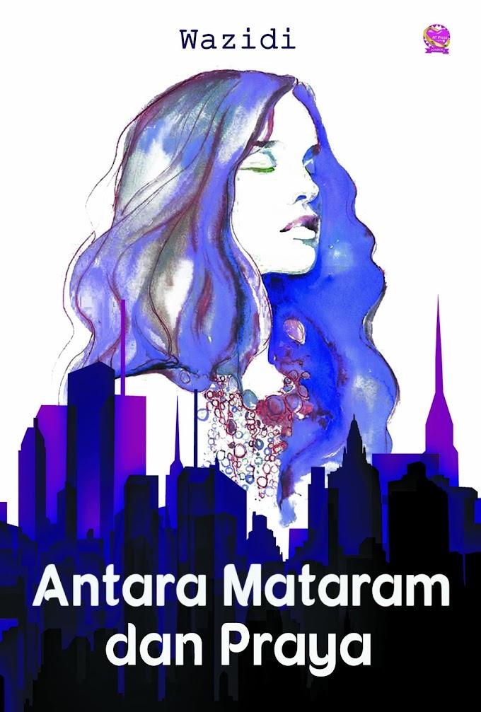 Novel : Antara Mataram dan Praya