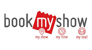 BookMyShow - Get 50% Cashback When You Pay via Payzapp(Upto 100)