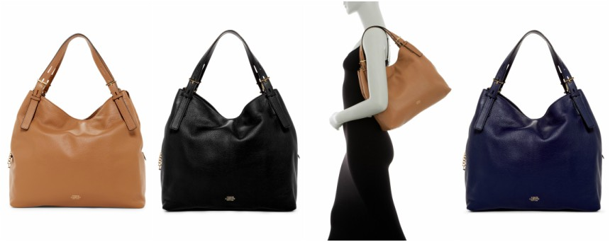 Nordstrom Rack: Vince Camuto Belva Tote - 50% Off + Free Shipping!