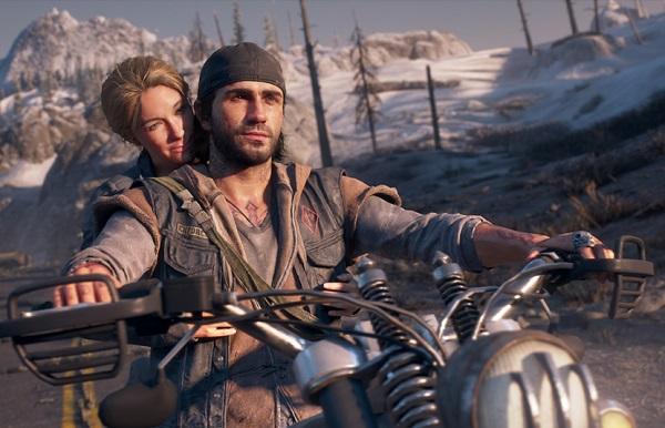 الكشف عن عرض جديد بالفيديو للعبة Days Gone و نظرة على جانب من من القصة