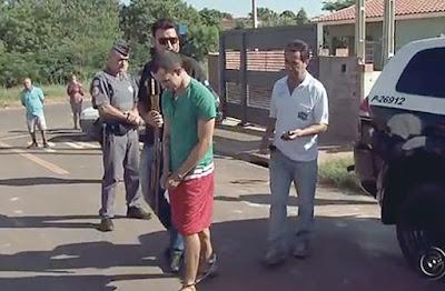 Lavrador é condenado a 61 anos de prisão em Tabapuã