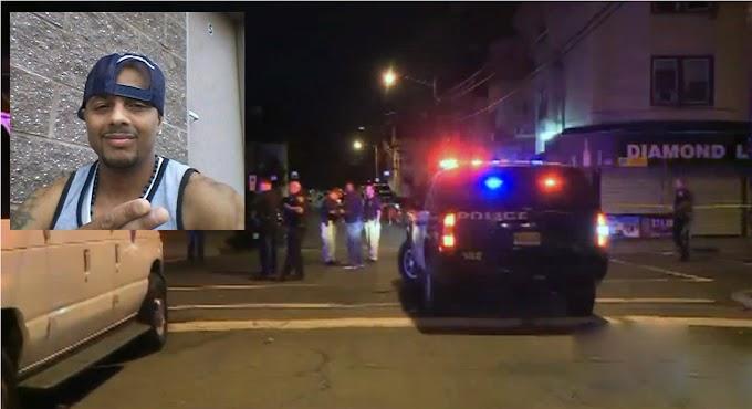 Un puertorriqueño ultimado por policías en Paterson en alegado enfrentamiento a tiros
