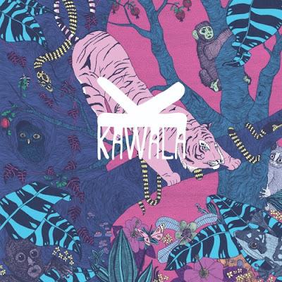 """KAWALA Unveil Debut EP """"D.I.L.Y.D"""""""