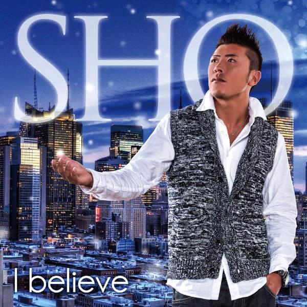 [Album] 翔 – I believe (2015.12.25/MP3/RAR)