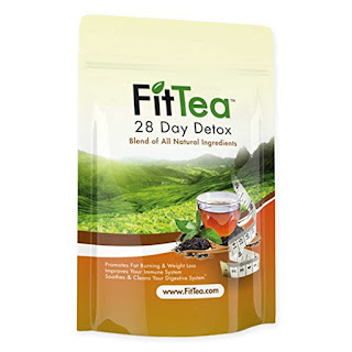 Fit Tea In Stores