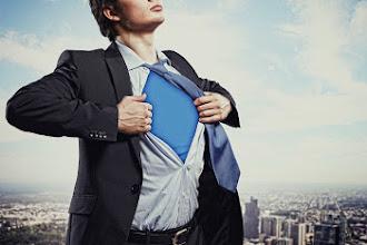 O Ser Humano e a Síndrome de Super-Herói